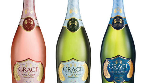 This Spring Marks The Introduction Of Grace Du Roi Wines photo