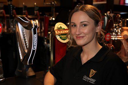 Best Guinness Pourer In Australia Revealed photo