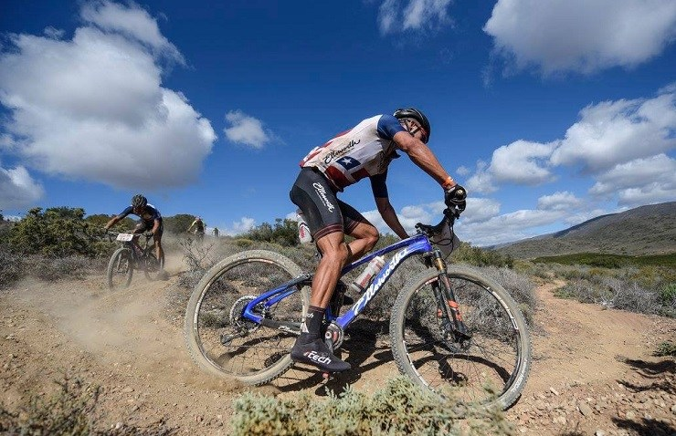 Cederberg Experience Another Western Cape Triumph For Kruger photo