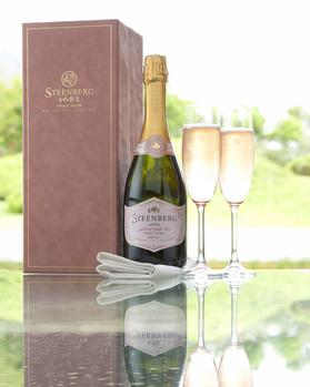 Virtual Tasting With Steenberg Wines photo