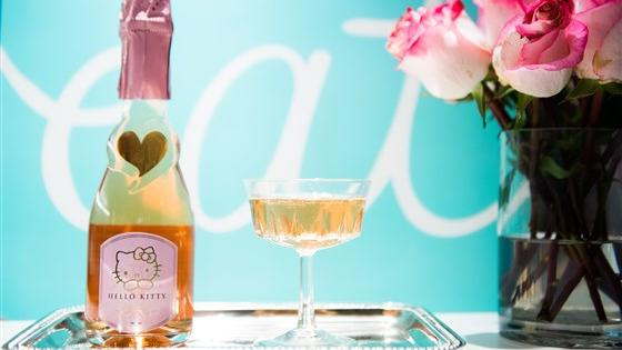 Hello Kitty Wines And Where To Find Them photo
