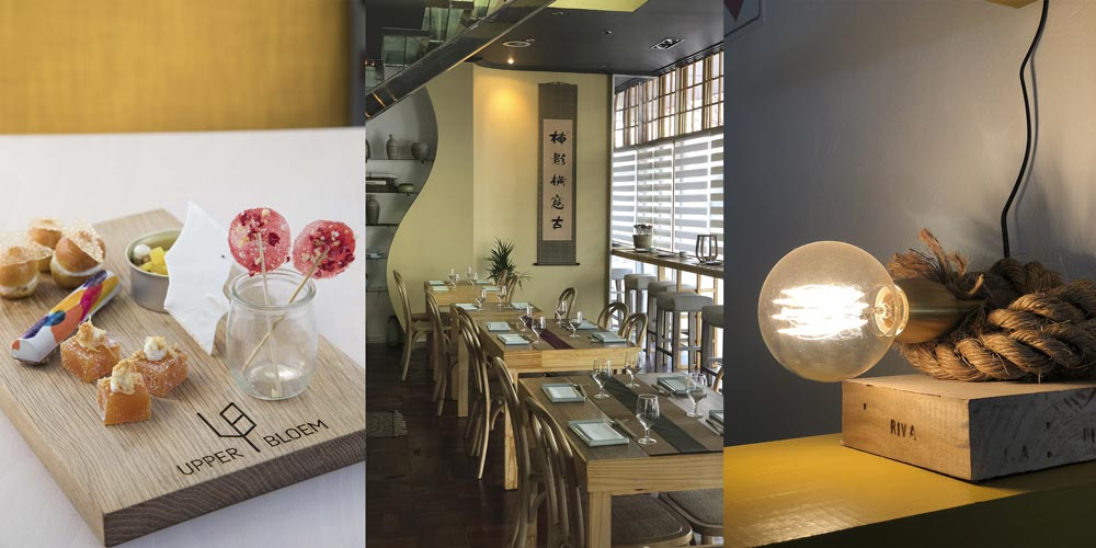 Four Of Cape Town's Hottest New Restaurants To Sample photo