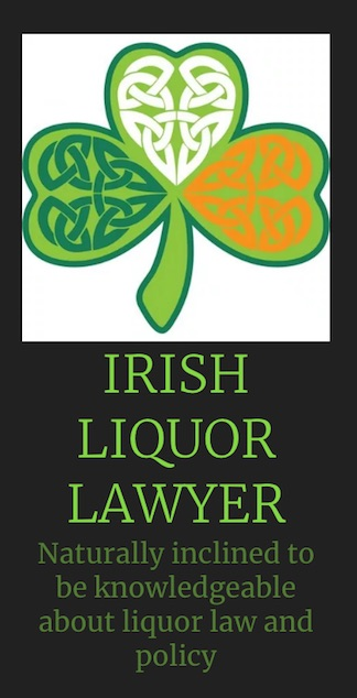 The Blog On Liquor Laws And Politics You Need To Read photo