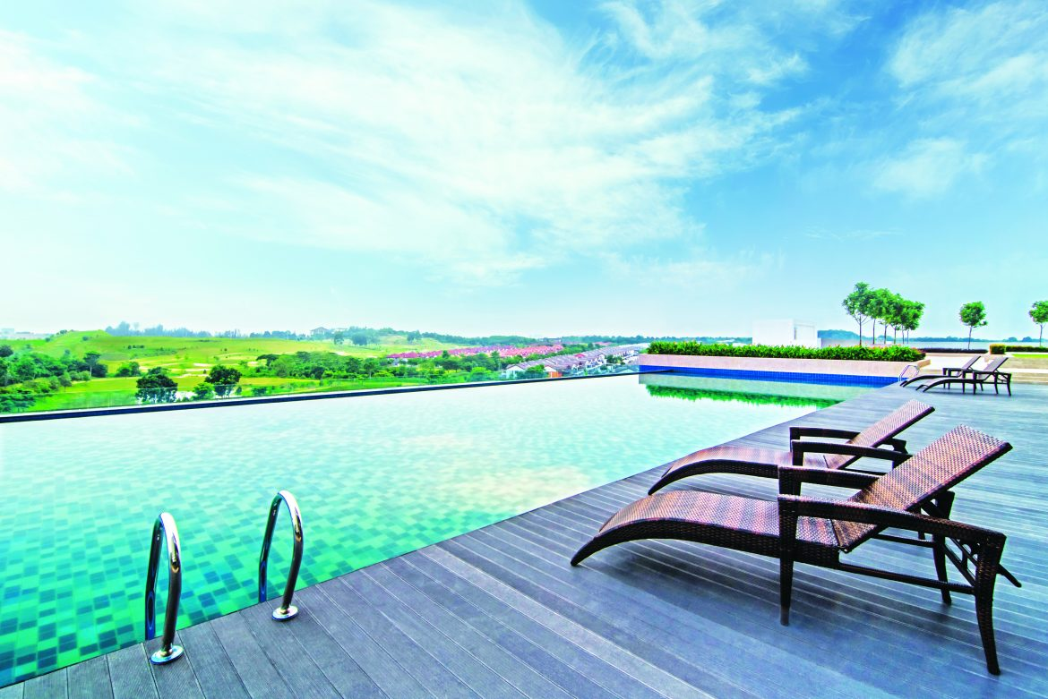 An Exclusive Property Ownership Opportunity From S P Setia photo