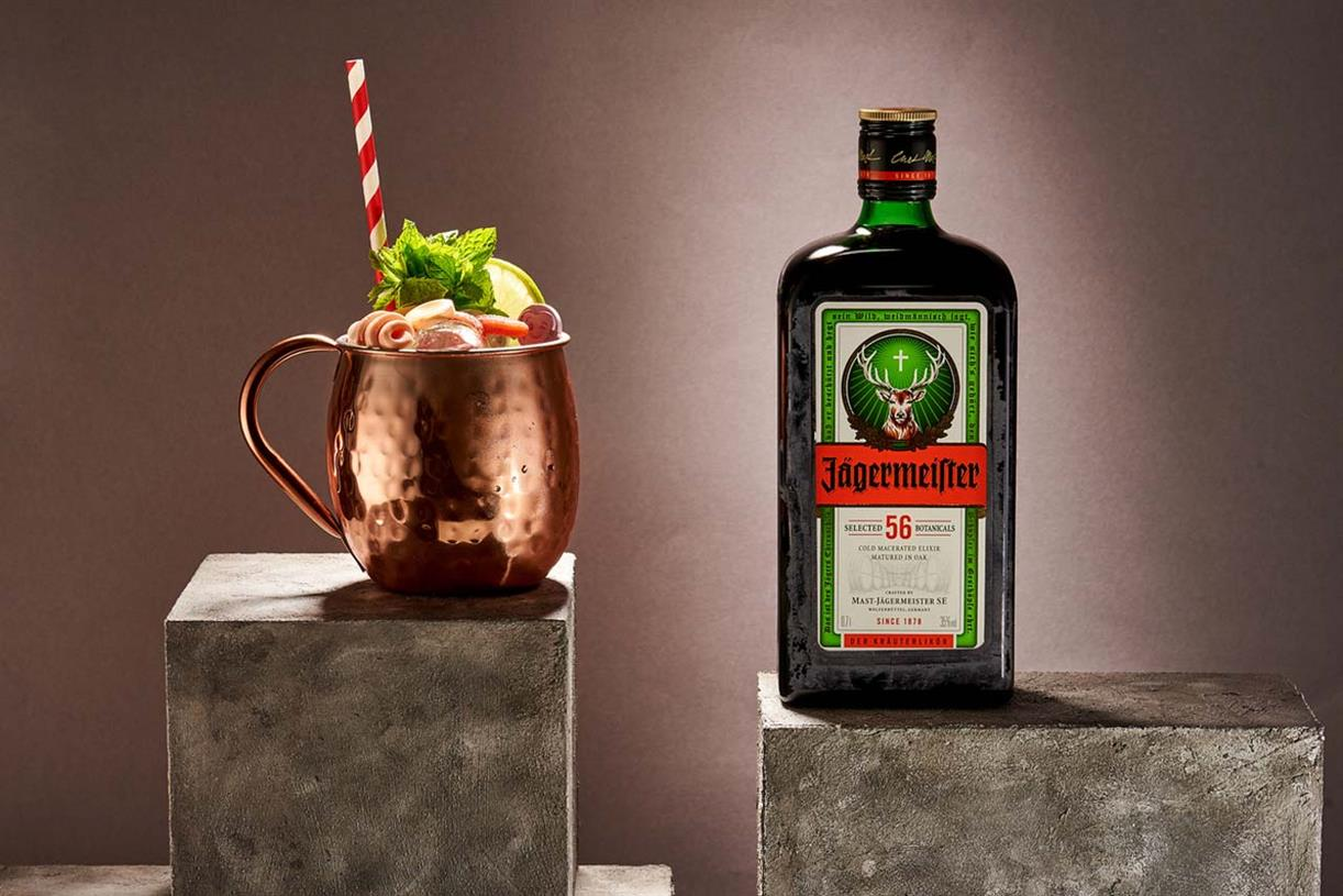 Jagermeister Plans Big Chill Pop-up At London Cocktail Week photo