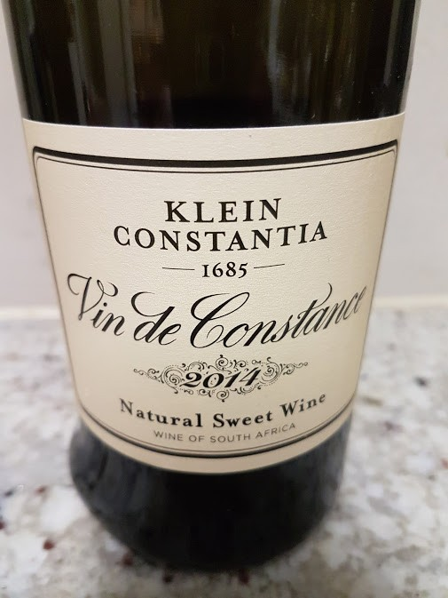 Top Wines Of August 2018 photo
