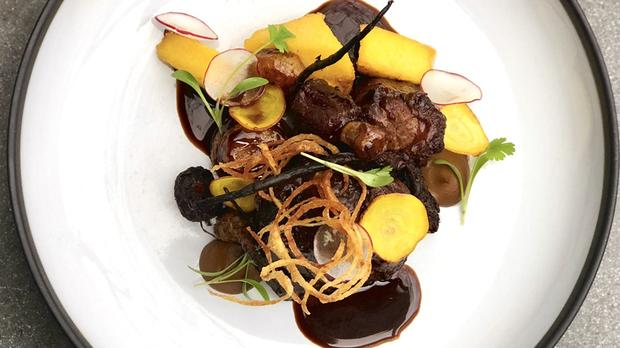 Grande Provence Celebrates Pinotage Day With A Special Menu photo