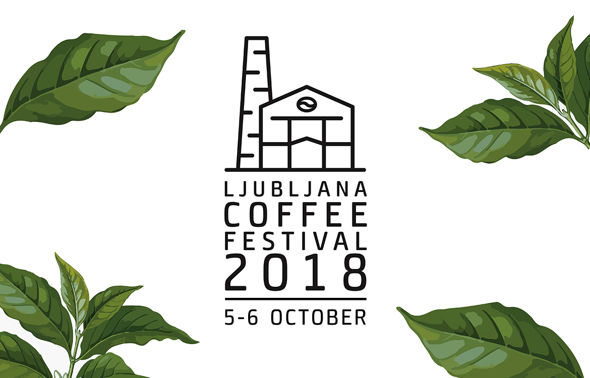 Slovenia: The Inaugural Ljubljana Coffee Festival Is Coming Soon photo