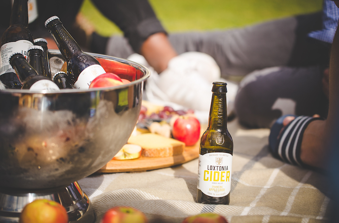 Loxtonia Artisanal Cider Launches In Time For Summer photo