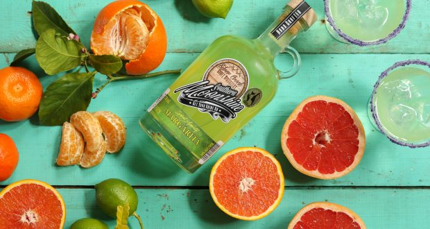 So Crafty: This Ready-to-drink Margarita Moonshine Is A Summer Must-try! photo