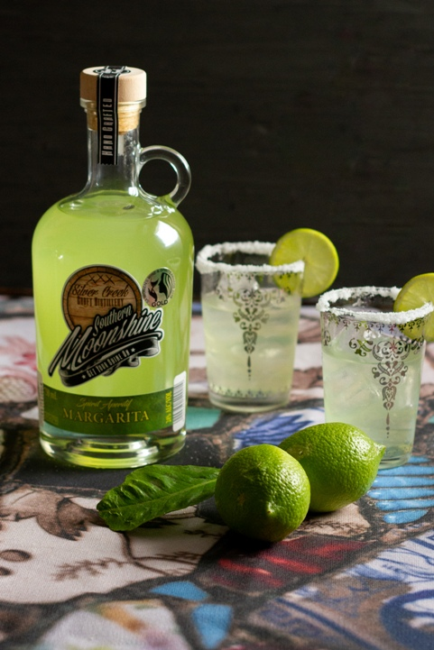Silver Creek Craft Distillery launches South Africa's first Margarita Moonshine photo
