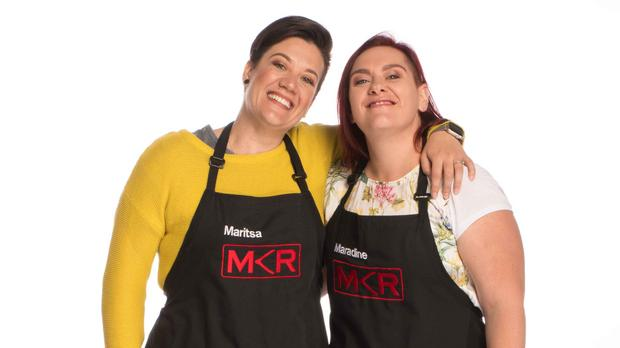 #mkrsa: Bye Bye Maritsa And Maradine photo