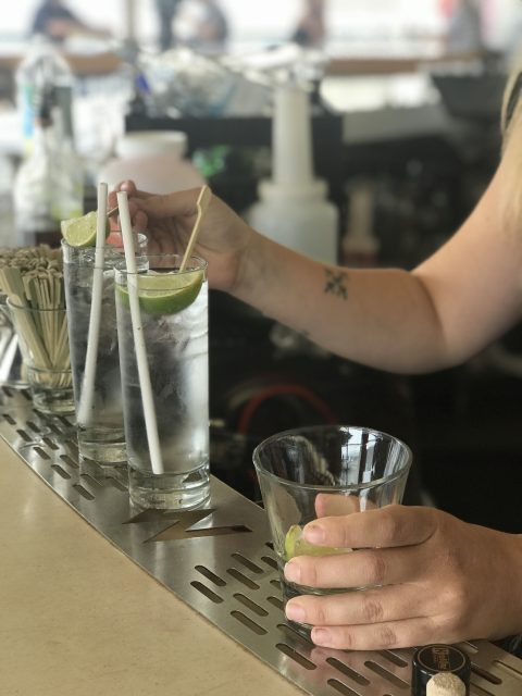 California Is The First Us State To Ban Plastic Straws In Restaurants photo