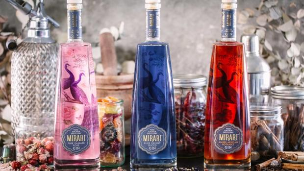 Watch: Johannesburg's First Artisan Distillery By Mirari Gin photo