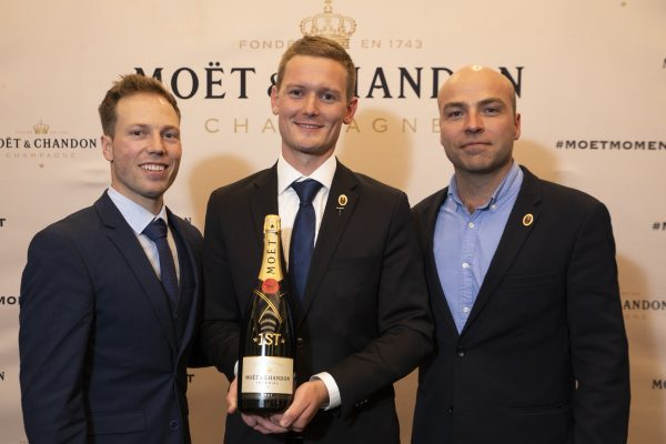 Meet South Africa's Best Sommelier 2018 photo