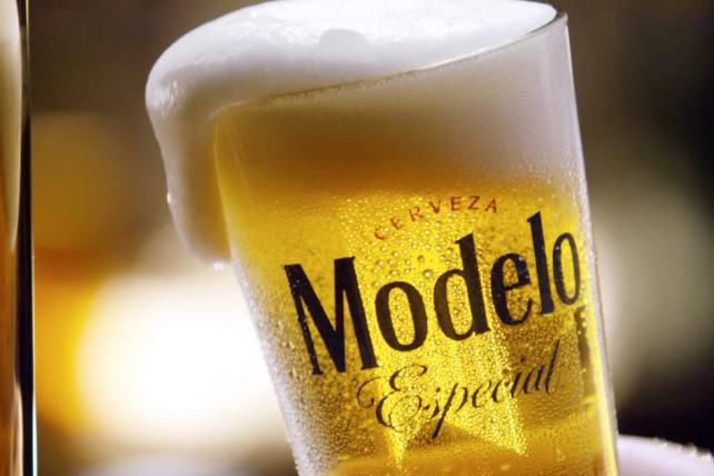 Wpp's Cavalry Picks Up Modelo Especial, Corona Light From Ogilvy photo