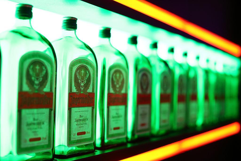 What Is Strika? Why Is Wetherspoon Banning Jagerbombs And Other Eu Drinks? photo