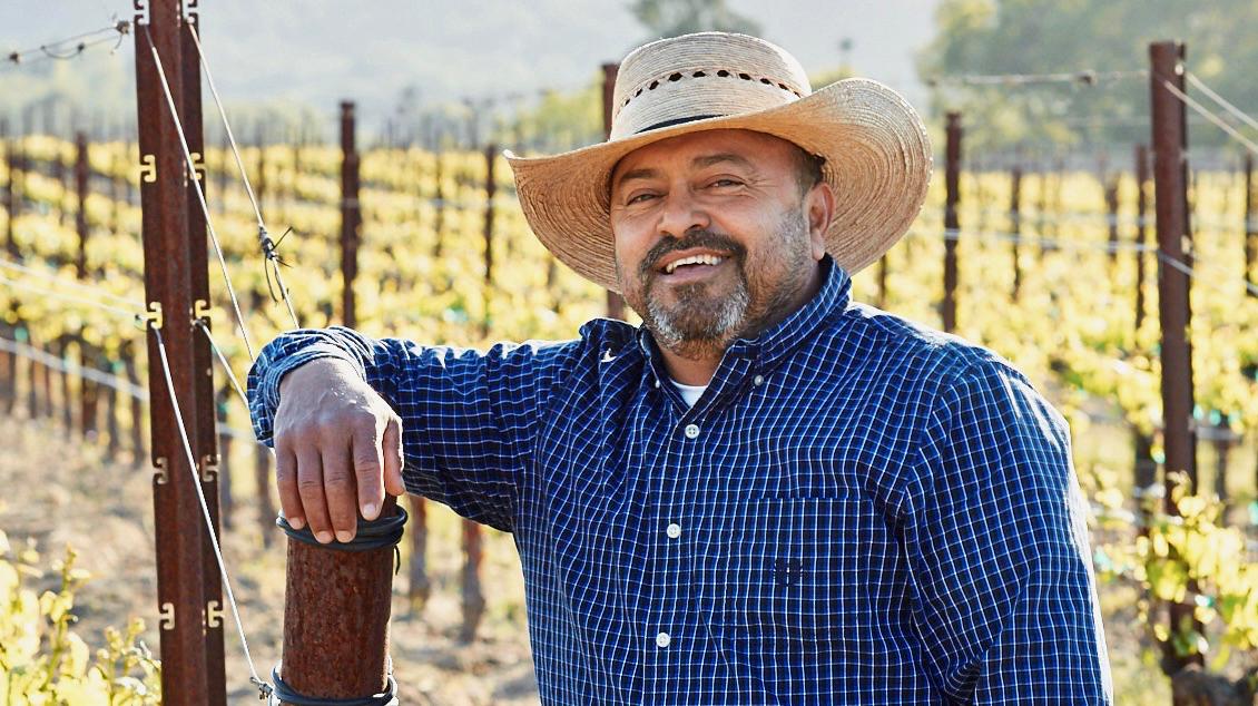 Beloved California Vintner Ulises Valdez Dies At 49 photo
