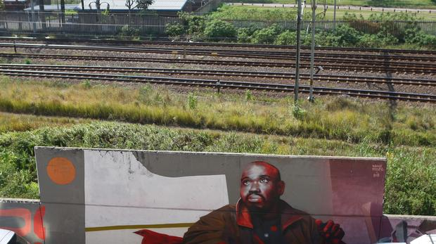 7 Things To Do At Durban's Station Drive photo