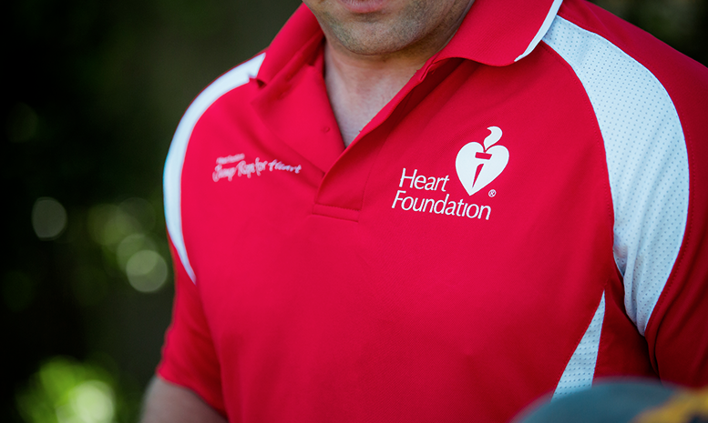 The National Heart Foundation Appoints Host/havas And One Green Bean To Creative And Pr Accounts photo