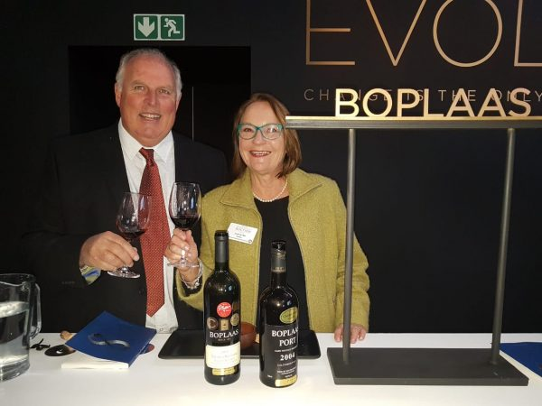 Boplaas achieves top prices at Nederburg Auction 2018 for fine wine photo