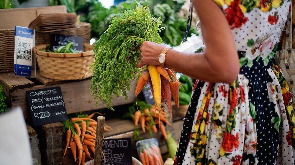 Oranjezicht City Farm Market Open On Sundays! photo