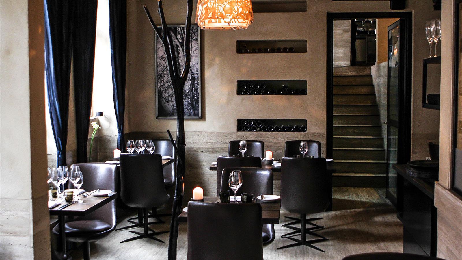 Restaurant Spotlight: Formel B photo