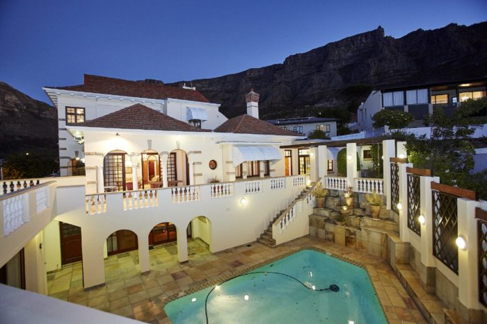 Cape Heritage Property In High Demand photo