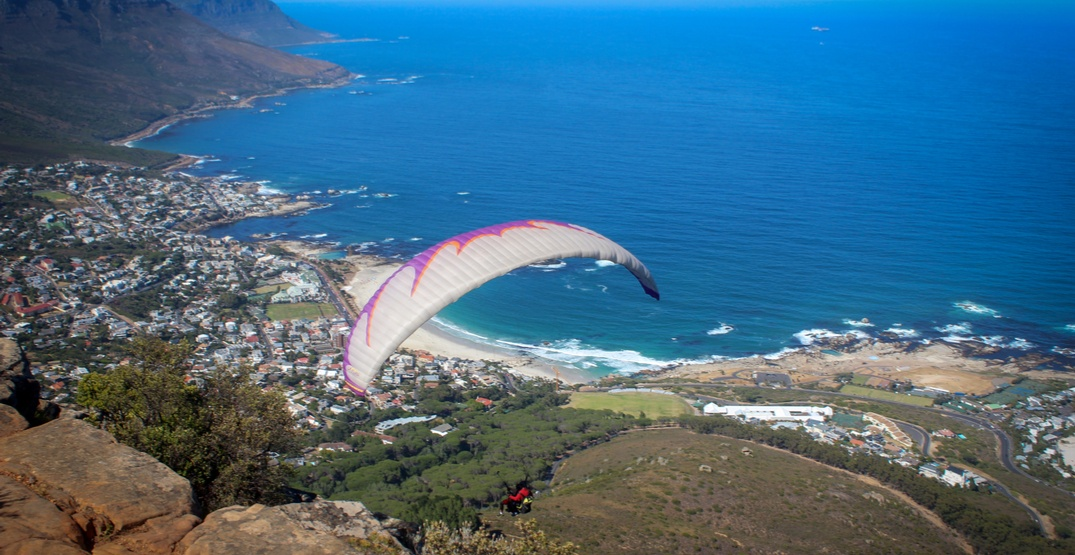 21 Epic Things To Do In Cape Town, South Africa photo