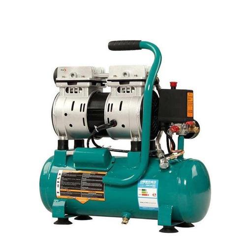 Global Portable Oil-free Air Compressors Market 2018 Research Report photo