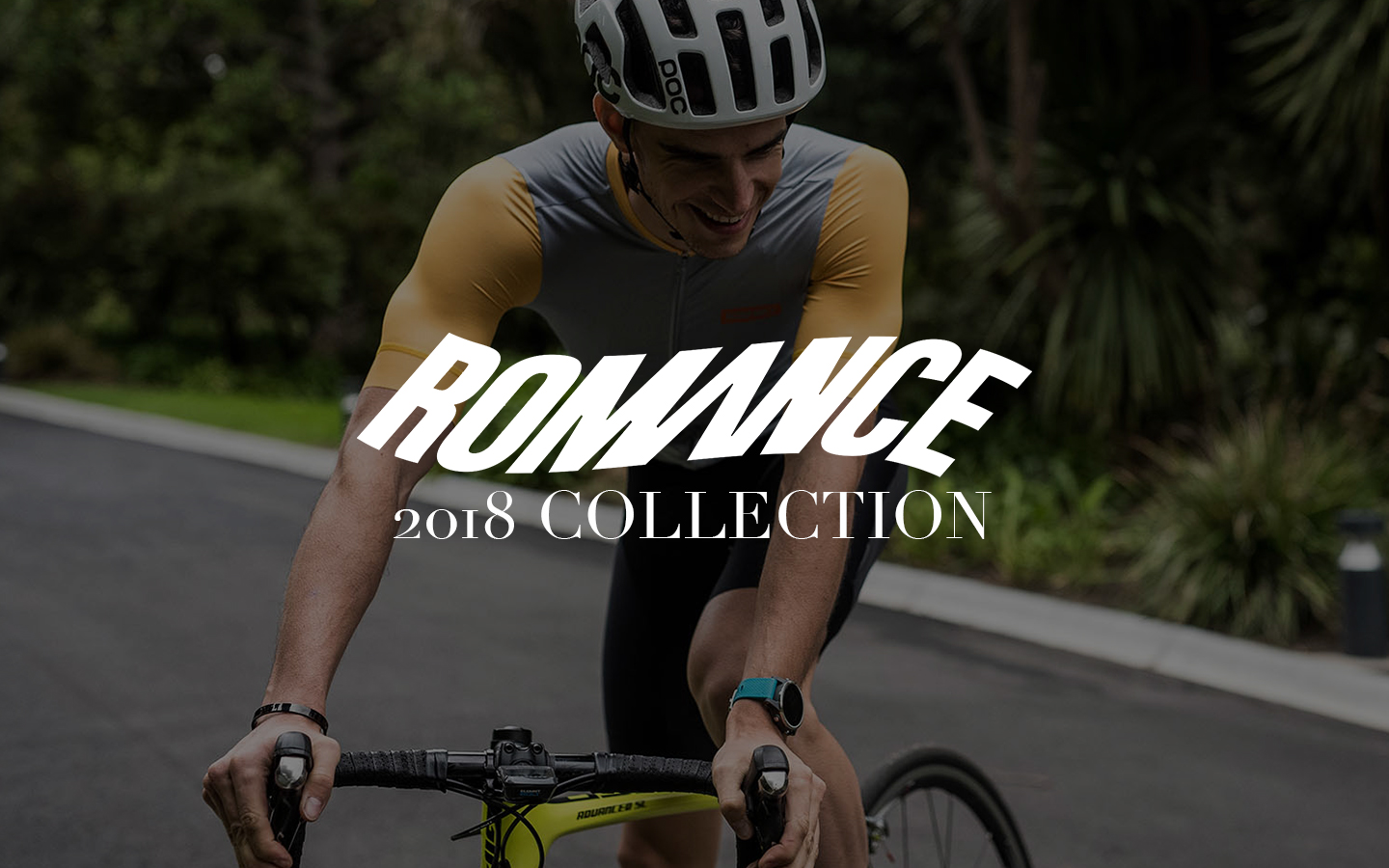 Romance: 2018 Collection photo