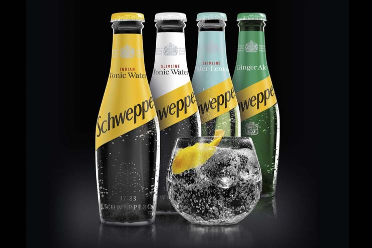 Schweppes To Take Over London Eye For Cocktail Week photo