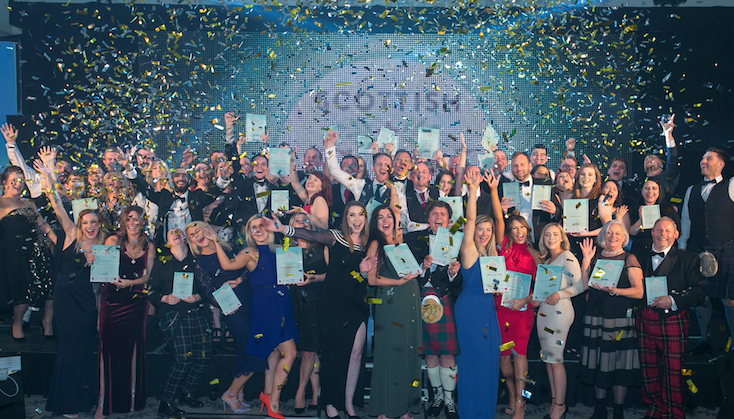 Isle Of Harris Takes Top Distillery Prize ? Daily Business photo