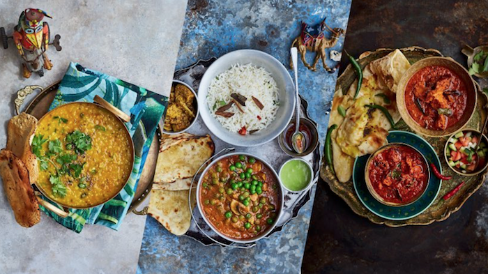 The Curry Club Delivers Gourmet Curries To Your Door In Cape Town! photo