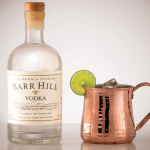 Can you distill vodka from honey? photo