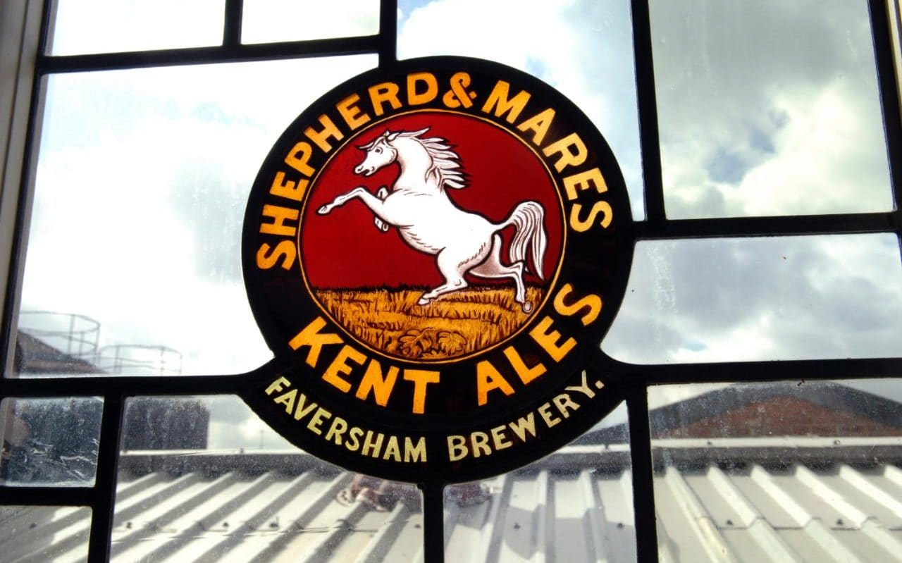 Brewer Shepherd Neame Targets 'beer Curious' Britons photo