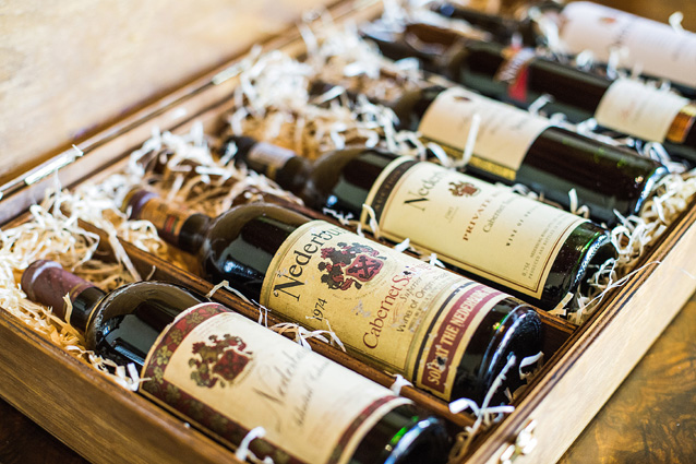 Nederburg to demonstrate progression at 44th Nederburg Auction photo