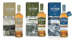 Speyburn To Launch Travel Retail-exclusive 16yo In Cannes photo
