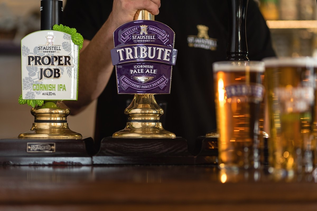 What's The Secret Of The Perfect Pint? ? Beer Today photo