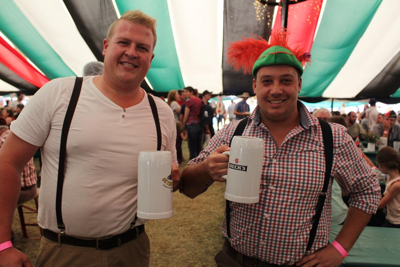 Pretoria's Original Oktoberfest photo