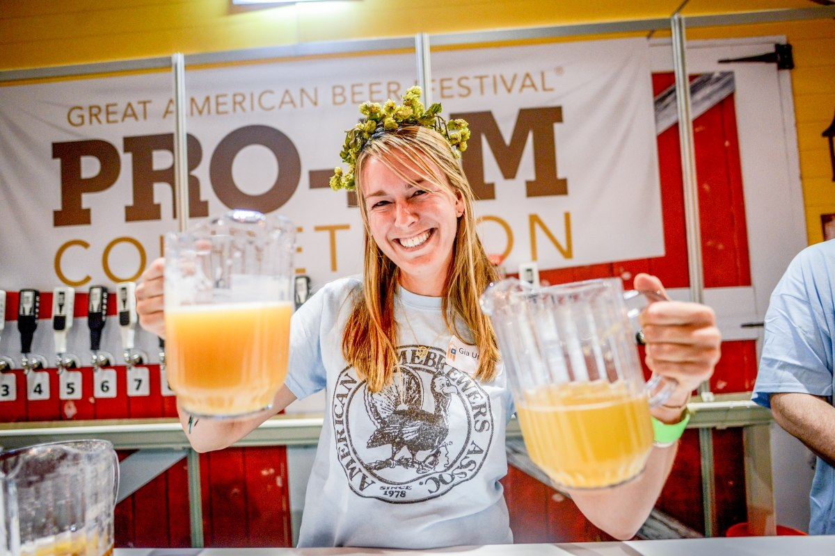 Oregon Cleans Up At America's Most Prestigious Beer Competition photo