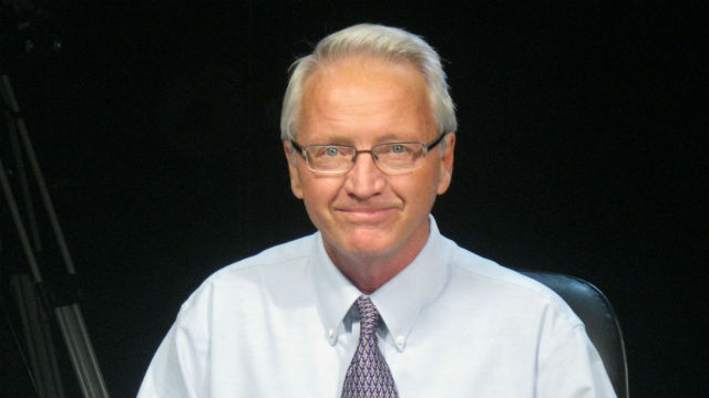 Marketink: Longest Employee At Oceanside Tv Station Ready To Retire photo