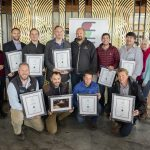 Winemag announce top-scoring Pinot Noirs in South Africa photo