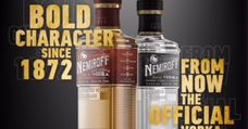Ufc Really Wants You To Get Drunk, Adds Nemiroff Vodka To Expanding Booze Portfolio photo