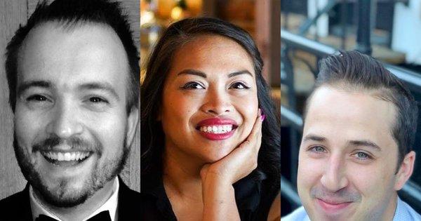Tales Of The Cocktail Foundation Announces 2019 Cocktail Apprentice Program (cap) Scholarship Recipients photo