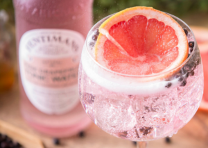 The Gin Lounge Comes To Manchester To Put On A Fabulous Gin Festival photo