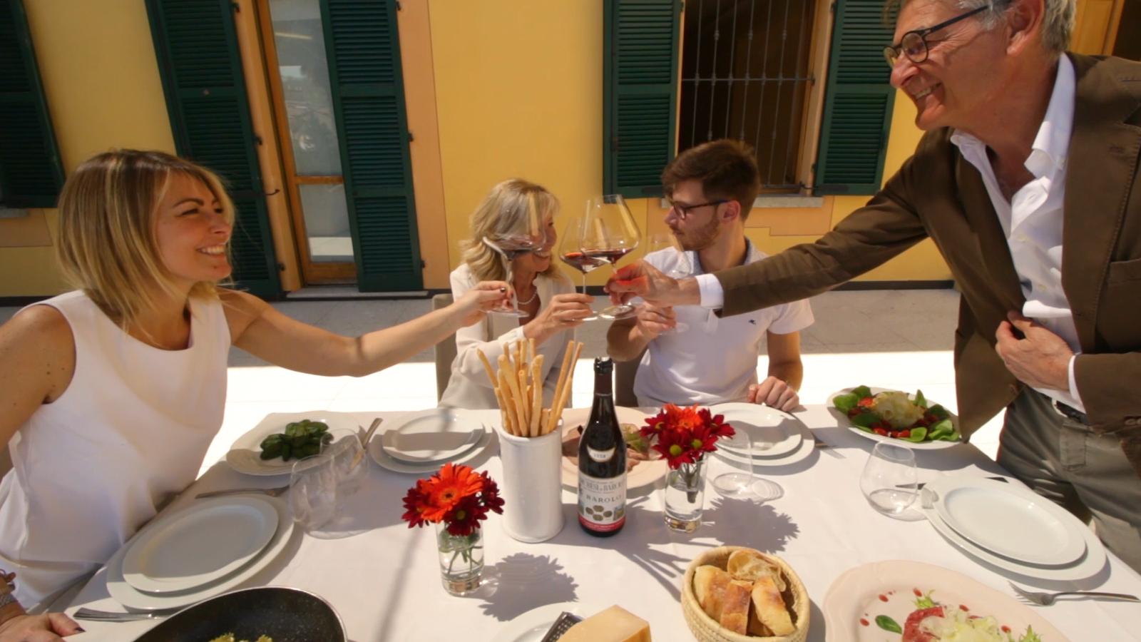 Wine Spectator?s 2018 Video Contest Winner: The Soul Of Barolo photo