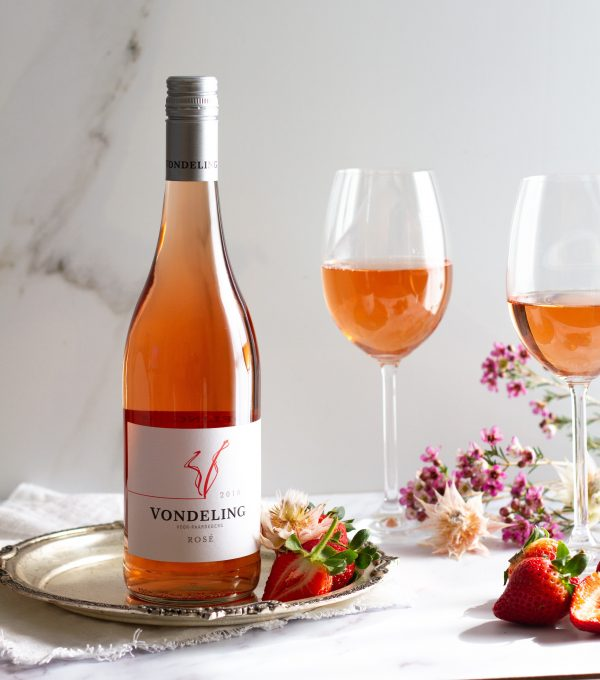 Vondeling Wines releases 'delectable duo' for summer enjoyment photo