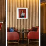 Hotel Café Royal in London is opening a bar dedicated to David Bowie photo