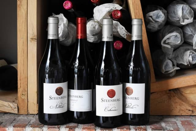 Bid On Rare Vintage Wines At Steenberg's Online Vinoteque Auction photo